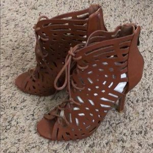 HeartSoul Shoes - Brand New Women's Heels
